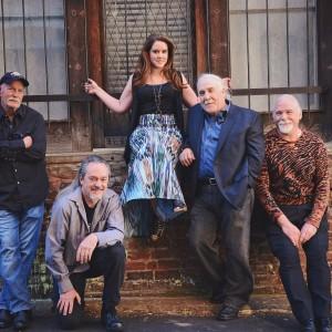 Mojomatic - Cover Band / Dance Band in Asheville, North Carolina