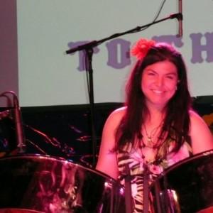 Mollee Craven Steel Pans - Steel Drum Band / Steel Drum Player in Las Vegas, Nevada