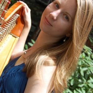 Molly McCaffrey Harpist - Harpist in Narragansett, Rhode Island
