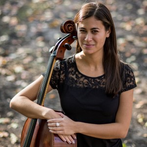 Molly Rife - Classical Duo in Chicago, Illinois