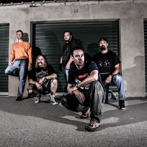 Molly's Chamber - Rock Band in Alamogordo, New Mexico