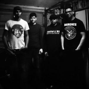 Molon La Ve - Alternative Band in Pasadena, Texas