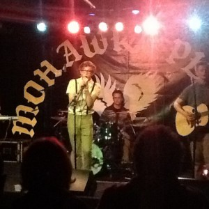 Mom Said No - Acoustic Band in Buffalo, New York