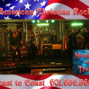 Moment of Truth Band - Christian Band in Brigantine, New Jersey