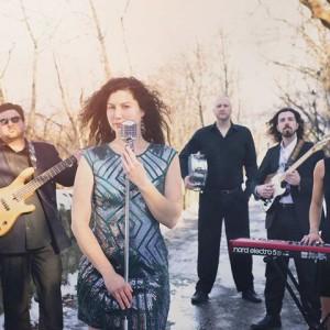 Monkley Cascade - Cover Band / Dance Band in Hamilton, Ontario