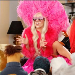 Monsieur Gaga - Lady Gaga Impersonator in Houston, Texas