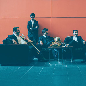 CuZn Brass Quintet - Classical Ensemble / Classical Duo in Montreal, Quebec