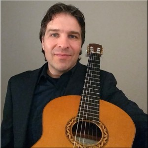 Montreal Musician - Classical Guitarist in Montreal, Quebec