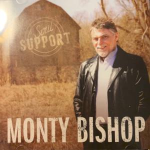 Monty Bishop - Singing Pianist in Battle Creek, Michigan