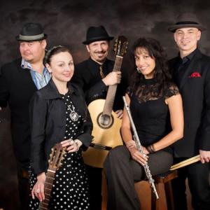 Moodafaruka - Dance Band in Houston, Texas