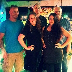 Moods Band - Cover Band in Wesley Chapel, Florida