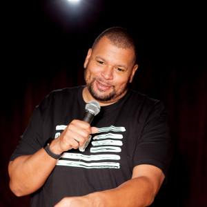 Mookie G - Stand-Up Comedian in Marietta, Georgia