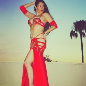Moon Goddess Entertainment - Belly Dancer / Samba Dancer in Beverly Hills, California