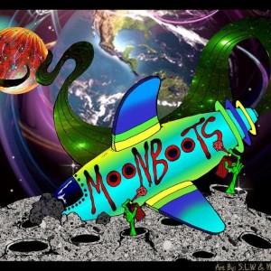 Moonboots - 1980s Era Entertainment in Flint, Michigan
