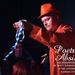 Mooncalf Magic - Comedy Magician in Breckenridge, Colorado