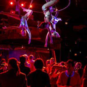 Moonlight-Circus - Acrobat / Aerialist in Charlottesville, Virginia