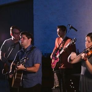 Moonlight Graham - Alternative Band in Brea, California