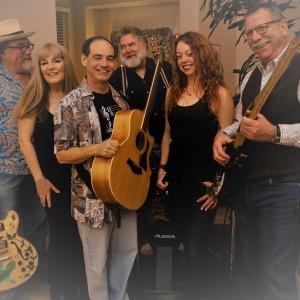 Moonlight Ramblers - Dance Band in Carlsbad, California