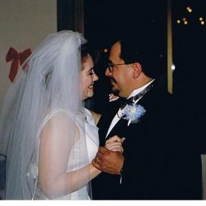 Moonlight Wedding Service - Wedding Officiant / Christian Speaker in El Paso, Texas