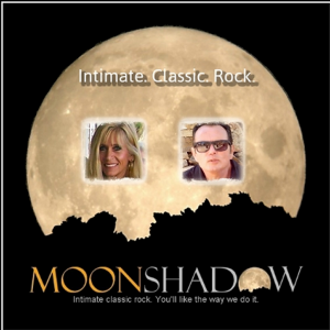 Moonshadow - Intimate. Classic. Rock. - Classic Rock Band in Laughlin, Nevada
