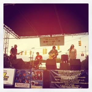 Moosh - Cover Band / Acoustic Band in Greensboro, North Carolina