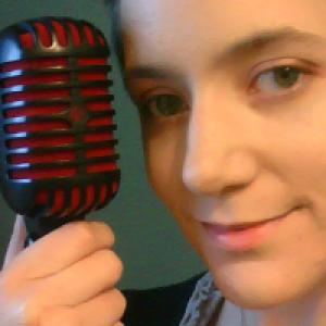 Morgan Barnhart Voice Over Talent - Voice Actor in San Antonio, Texas