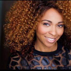 Morgan Mechelle - Singer/Songwriter / Actress in Chicago, Illinois
