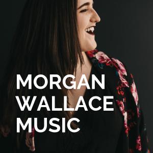 Morgan Wallace - Singing Pianist in Arlington, Texas