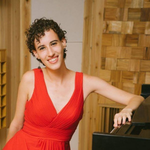 Moriah Trenk Piano - Classical Pianist in Philadelphia, Pennsylvania