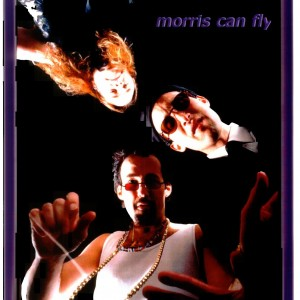 Morris Can Fly