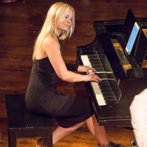 Morrison Music - Classical Pianist in Toronto, Ontario