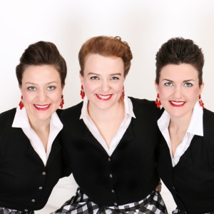 Morton Sisters - Singing Group / Gospel Music Group in Marshall, Missouri