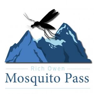 Mosquito Pass