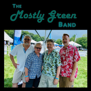 Mostly Green Band - Classic Rock Band in Fairfield, Connecticut