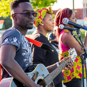 Motherland House Concerts - African Entertainment in Caledonia, Michigan
