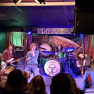 Led Zeppelive - Led Zeppelin Tribute Band in Los Angeles, California