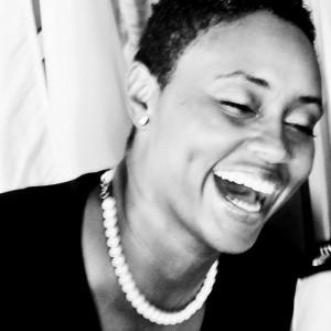 Motivational Speaker Libra Forde - Motivational Speaker in Portland, Oregon