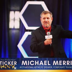 Motivational/Keynote Speaker/Author - Motivational Speaker in Richardson, Texas