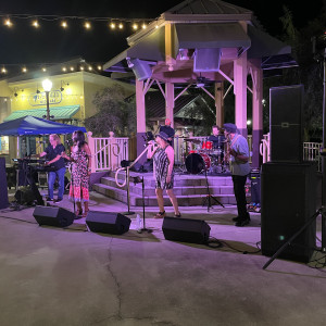 MPiRE Productions - Top 40 Band in Ormond Beach, Florida