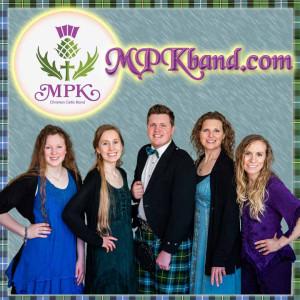 MPK Christian Celtic Band - Celtic Music in Minneapolis, Minnesota