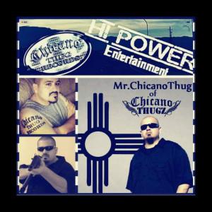 Mr. Chicano Thug - Rapper in Albuquerque, New Mexico