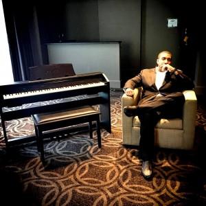 Mr. Clazzical - Pianist in Greensboro, North Carolina