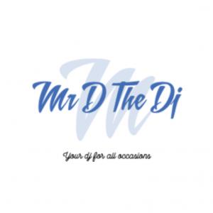 Mr D the Dj - DJ in Detroit, Michigan