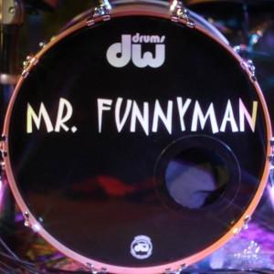 Mr. Funnyman