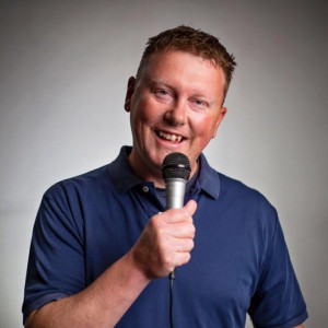 Mr. Hargan - Comedian / Stand-Up Comedian in Coloma, Michigan
