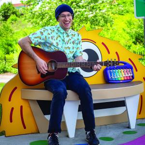 Mr. Jeff - Singing Guitarist in Cuyahoga Falls, Ohio