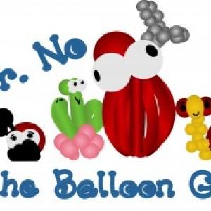 Mr. NO the Balloon Guy - Balloon Twister / Family Entertainment in Buffalo, New York