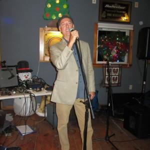 Mr Pete - Singing Guitarist / 1960s Era Entertainment in Binghamton, New York