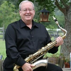David Parish - Saxophone Player in Foley, Alabama