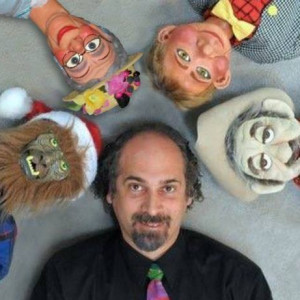 Mr. Puppet - Children's Party Entertainment in Hilton Head Island, South Carolina